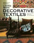 Living With Decorative Textiles