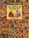 Tibetan Art Of Healing