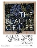 The Beauty of Life: William Morris & the Art of Design