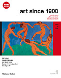 Art Since 1900 1900 To 1944