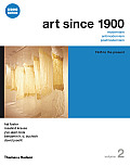Art Since 1900 1945 To The Present