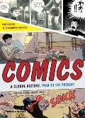 Comics The Modern History of a Global Art Form