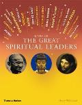 Lives of the Great Spiritual Leaders