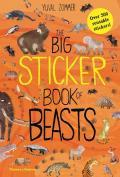 Beasts Sticker Activity Book