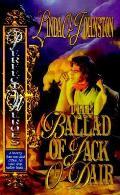 Ballad Of Jack Odair