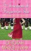 Invasion Of Falgannon Isle