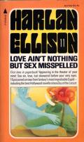 Love Ain't Nothing But Sex Misspelled