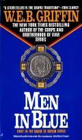Men In Blue Badge Of Honor 1
