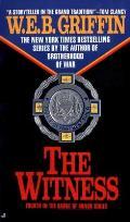 Witness Badge Of Honor 4