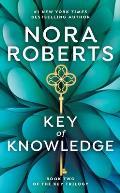 Key Of Knowledge Key Trilogy 2