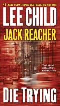 Die Trying: Jack Reacher 2