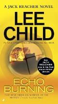 Echo Burning: Jack Reacher 5