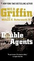 Double Agents Men At War