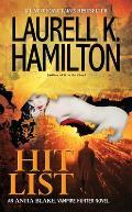 Hit List Anita Blake 20