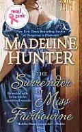 Surrender of Miss Fairbourne
