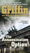 The Assassination Option: A Clandestine Operations Novel: Clandestine Operations 2