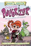 Princess Pulverizer 01 Grilled Cheese & Dragons
