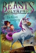 Beasts of Olympus 08 Unicorn Emergency