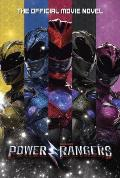 Power Rangers The Official Movie Novelization