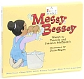 A Rookie Reader Boxed Set-Messy Bessey Boxed Set 1