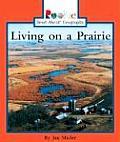 Living On A Prairie Rookie Readabout Geo