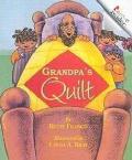Grandpas Quilt