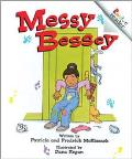 Messy Bessey (Revised Edition) (a Rookie Reader)