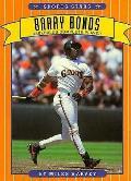 Barry Bonds Baseballs Complete Player