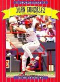 Juan Gonzalez Home Run Hero