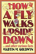 How A Fly Walks Upside Down & Other Curious Facts