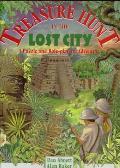 Treasure Hunt In The Lost City