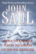 Suffer The Children Punish The Sinners C