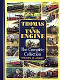 Thomas The Tank Engine The Complete Coll