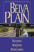 Blessings Whispers Homecoming Three Comp