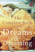 Complete Book Of Dreams & Dreaming