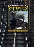 World Atlas Of Railways