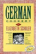 German Cookery