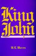 King John, Revised Edition, 11