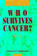 Who Survives Cancer