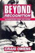 Beyond Recognition Representation Pow