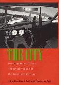 City Los Angeles & Urban Theory At The E