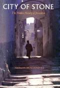 City of Stone: The Hidden History of Jerusalem