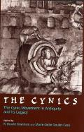 Cynics The Cynic Movement In Antiquity &