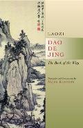Dao De Jing The Book Of The Way