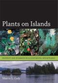 Plants on Islands: Diversity and Dynamics on a Continental Archipelago