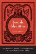 Jewish Identities, 8: Nationalism, Racism, and Utopianism in Twentieth-Century Music
