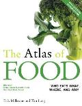 Atlas of Food With a New Introduction