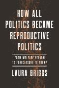 How All Politics Became Reproductive Politics From Welfare Reform to Foreclosure to Trump