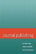 Journal Publishing