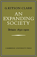 An Expanding Society: Britain 1830 1900